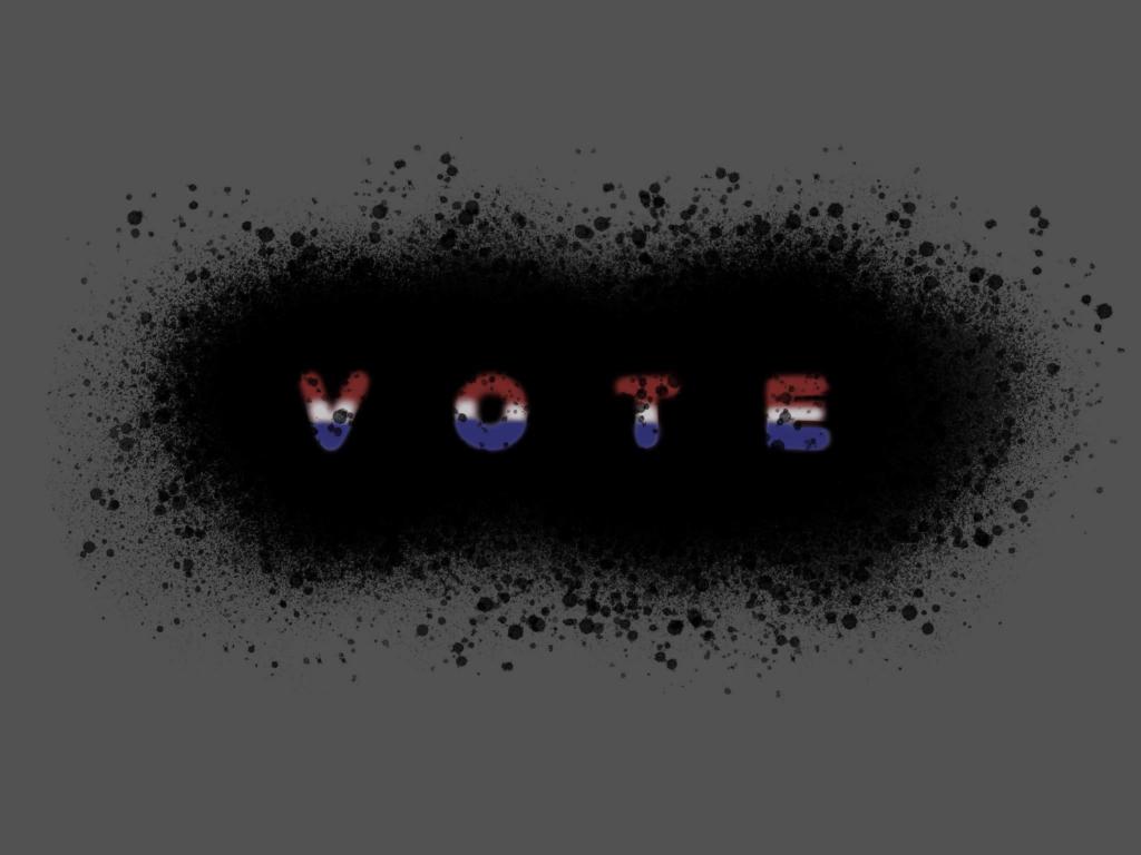 Please vote November 3rd.